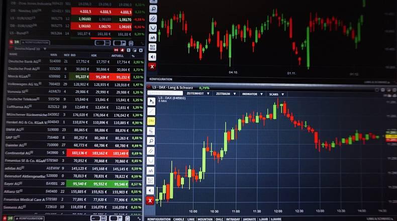 Weekly S&P500 ChartStorm - 24 October 2021